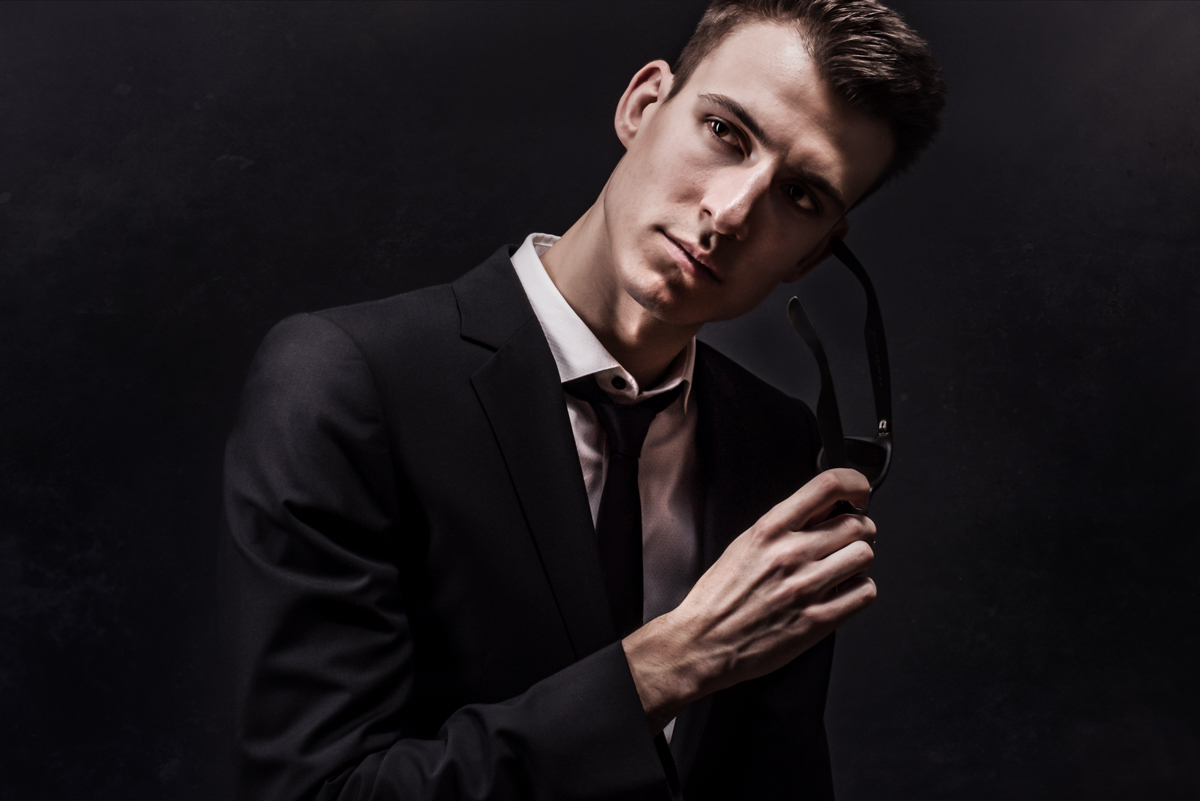 daniel silin model business portrait (2)